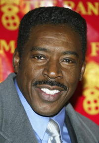 Ernie Hudson at the 13th Annual Pan African Film and Arts Festival Opening Night Gala.