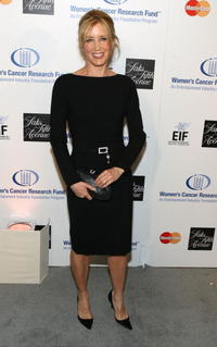 Felicity Huffman at the Saks Fifth Avenue's