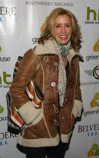 Felicity Huffman at the Cotton Market world premiere party for