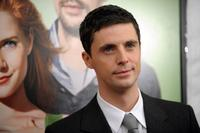 Matthew Goode at the New York premiere of
