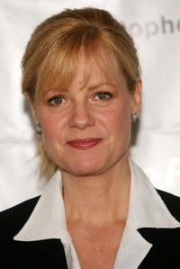 Bonnie Hunt at the Third Annual Los Angeles Gala for the Christopher and Dana Reeve Foundation.