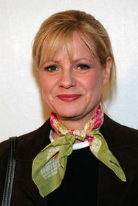 Bonnie Hunt at the premiere of