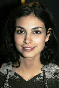 Morena Baccarin at the Grand Slam XIV: The Sci-Fi Summit.