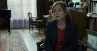 Isabelle Huppert as Eve in