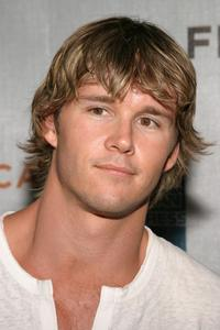 Ryan Kwanten at the world premiere of