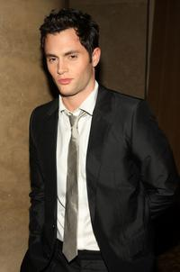 Penn Badgley at the 25th Annual Night of Stars.