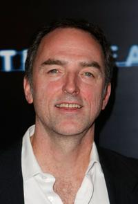 Peter Lewis at the premiere of