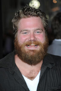 Ryan Dunn at the California premiere of