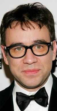 Fred Armisen at the 59th Annual Writers Guild of America Awards.
