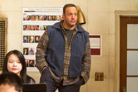 Kevin James as Scott Voss in