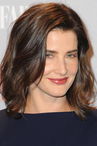 Cobie Smulders at the Vanity Fair Campaign Hollywood party at No Vacancy in Los Angeles, CA.