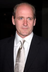 Richard Jenkins at the after party for