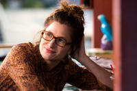 Kathryn Hahn as Jenny Widgeon in