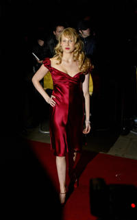 Lucy Punch at the UK premiere of