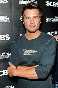 Len Wiseman attends Comic-Con Fandemonium with EW and CBS during Comic-Con 2010 at Hard Rock Hotel San Diego.