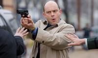 Rob Corddry as Ron Fox in