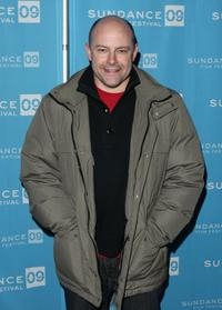 Rob Corddry at the screening of