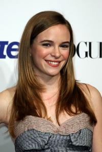 Danielle Panabaker at the Teen Vogue Young Hollywood Party.
