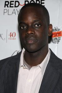 Ato Essandoh at the Red Rope Playhouse presents