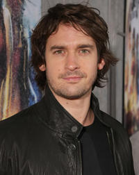 Actor Will Kemp at the L.A. premiere of