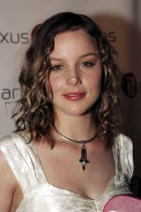 Abbie Cornish at the 6th Annual Lexus IF Awards.