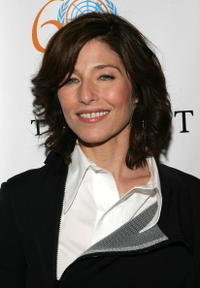 Catherine Keener at the Tribeca Film Festival premiere of