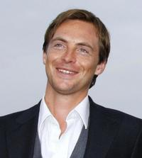 Stephen Campbell Moore at the photocall of