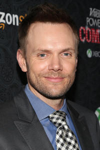 Joel McHale at Variety's 4th Annual Power of Comedy at Avalon in Hollywood, CA.