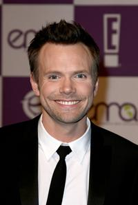 Joel McHale at the 17th Annual Environmental Media Awards.