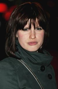 Jemima Rooper at the UK premiere of