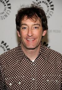 Tom Kenny at the premiere of