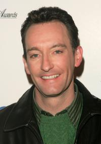 Tom Kenny at the New York premiere of