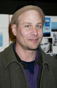 Terry Kinney at the premiere of