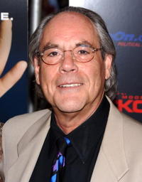 Robert Klein at the premiere of