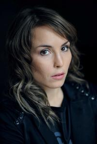 Noomi Rapace at the photocall of