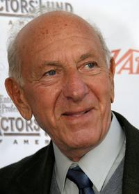 Jack Klugman at the Actors Fund of America's 10th annual Tony awards dinner.