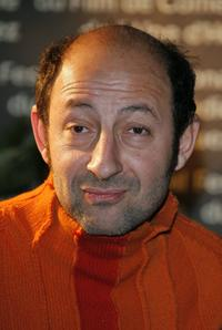 Kad Merad at the photocall of