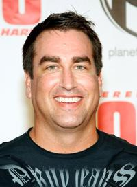 Rob Riggle at the Las Vegas premiere of
