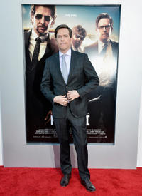 Ed Helms at the California premiere of