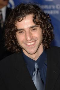 David Krumholtz at the 32nd Annual People's Choice Awards.