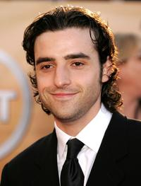 David Krumholtz at the 11th Annual Screen Actors Guild Awards.