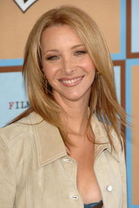 Lisa Kudrow at the 2006 Independent Spirit Awards.