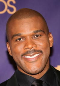 Tyler Perry at the Film Life's 2006 Black Movie Awards in Los Angeles, CA