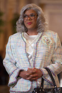 Tyler Perry as Madea in