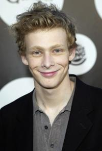 Johnny Lewis at the Fox Network New Season Launch Event party.