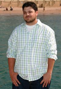 Jerry Ferrara at the photocall of