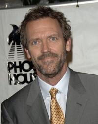 Hugh Laurie at the Cast and Producers of