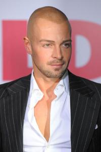 Joey Lawrence at the NBC's TCA Summer Tour Party.