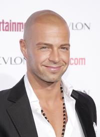 Joey Lawrence at the Entertainment Weekly's 5th Annual Pre-Emmy party.