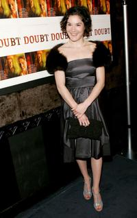 Heather Goldenhersh at the after party of the opening night of
